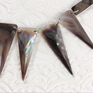 Striking shell choker